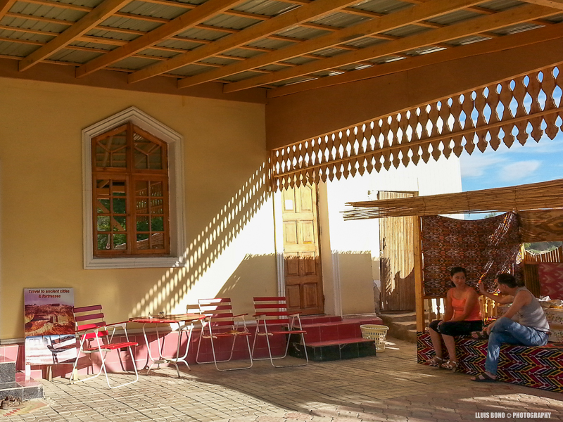 Lali Opa Guesthouse
