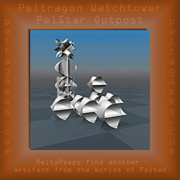 watchtower on PelStar