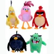 Peluches-Angry-Birds