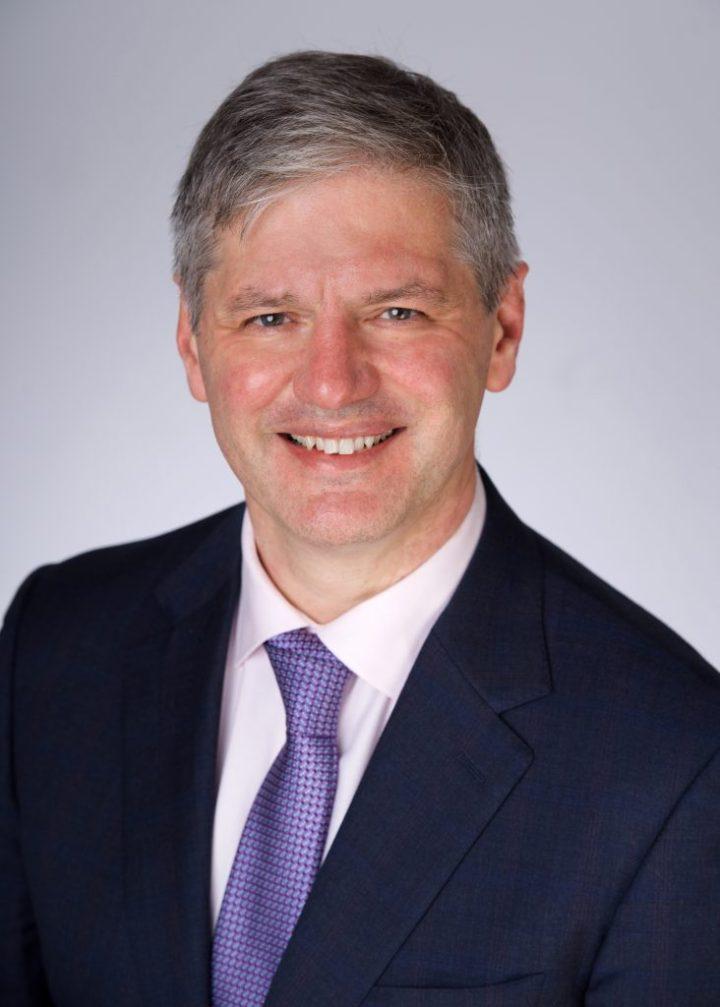 professor mark whiteley
