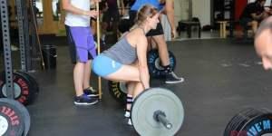 Female athlete, core and pelvic floor