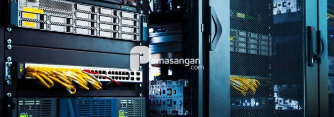 jasa instalasi server