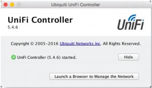 Cara Setup UNIFI Controller