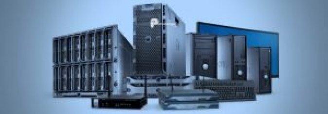 Harga Komputer server