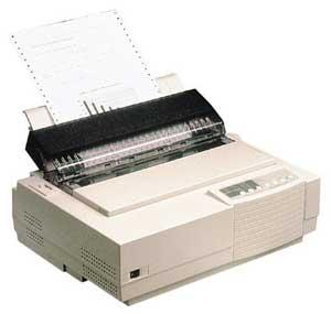 Sejarah Printer dan Jenis-Jenisnya