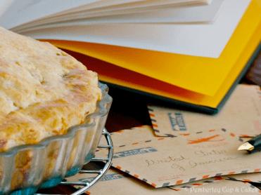 Apple Pie {Tarta de Manzana Americana}