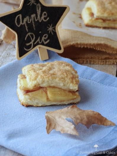 apple pie buttermilk biscuits recipe