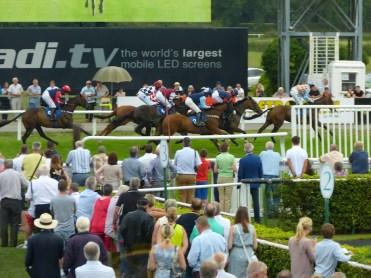 Stratford Racecourse, Stratford-upon-Avon, Warwickshire, Cotswolds
