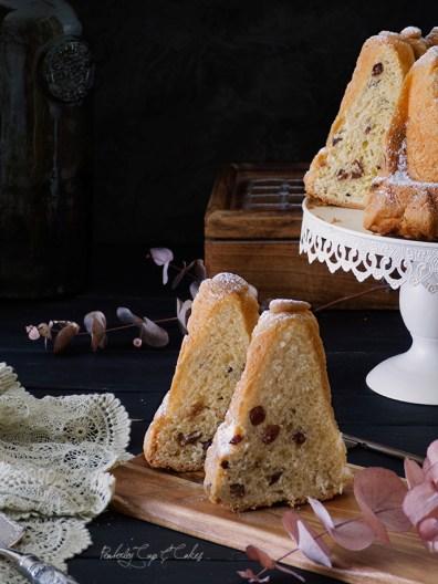 Kugelhopf (el primer bundt cake)