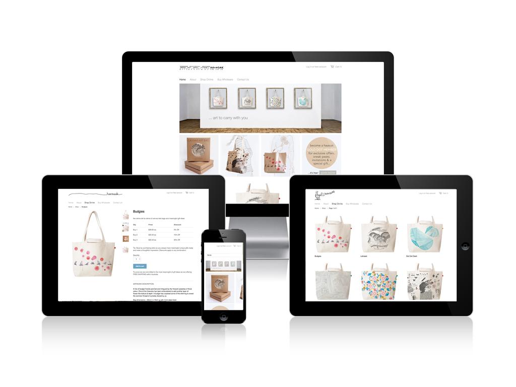 Havasak_Australia_Shopify_eCommerce