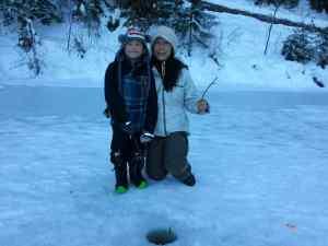 Pemberton Winterfest Ice fishing (11)