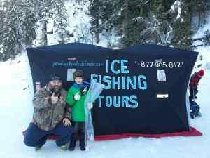 Pemberton Winterfest Ice fishing (6)