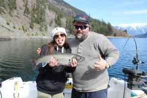 BC Fishing Guides