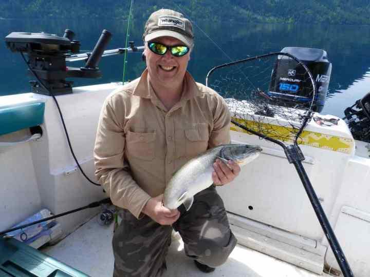Pemberton Fish Finder Reviews and Testimonials
