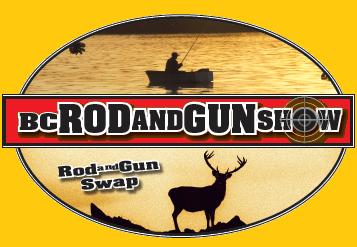 BC Rod & Gun Show Cloverdale Fairgrounds