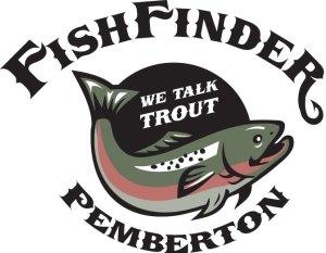 Pemberton Fish Finder Logo