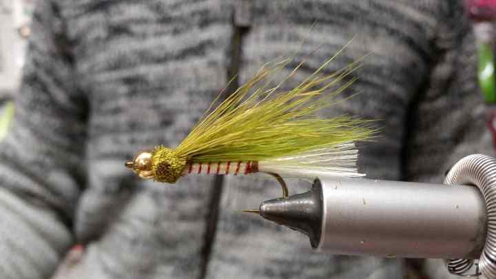 Jack Pine Muddler