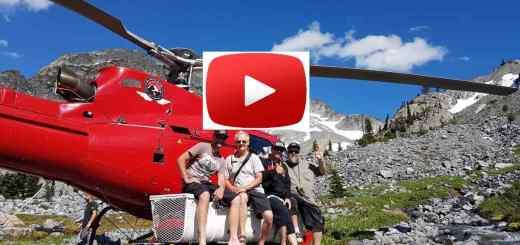 VIP fishing trips in British Columbia Youtube