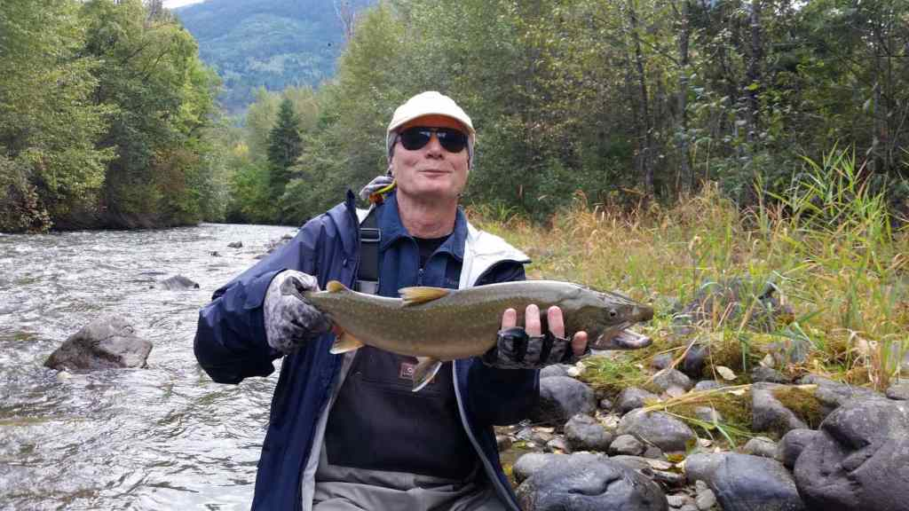 Best Fly Fishing in British Columbia