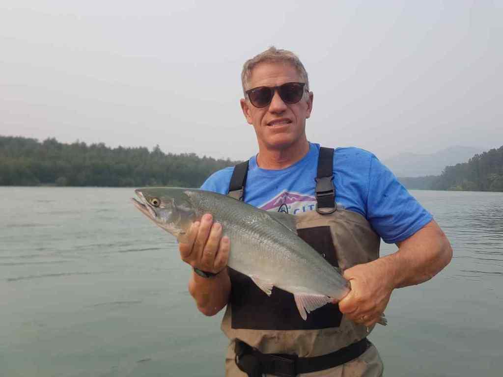 Squamish Fishing Trips