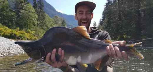Canada Fly Fishing Trips