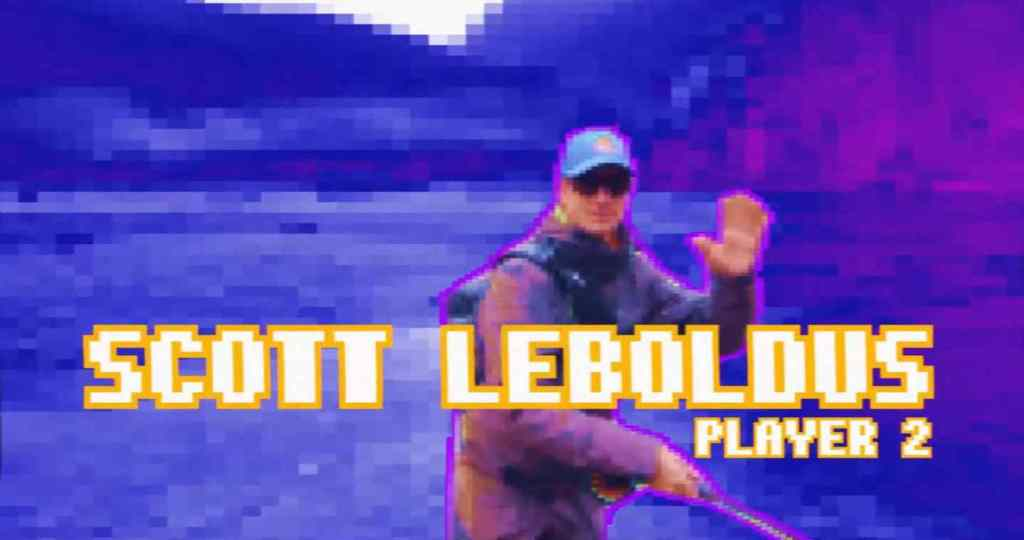 Scott Leboldus Vampire Tigers