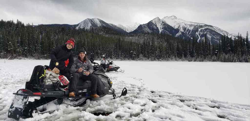 Winter Things to do in Whistler Canada