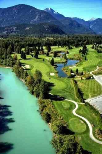 Meadows_Golf_ariel photo