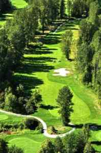Pemberton_Golf_ariel photos