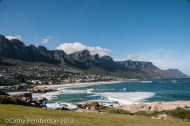 Camp's Bay, Cape Town