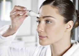 Braun Face yüz temizleme cihazı