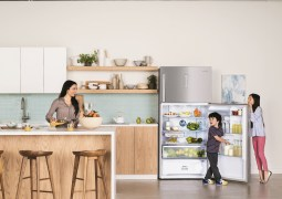 samsung twin cooling plus buzdolabı
