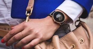 kadınlar için akıllı saat