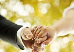 Yeni evli çiftlere Arçelik çeyiz seti