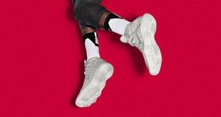 Nike react teknolojik ayakkabı
