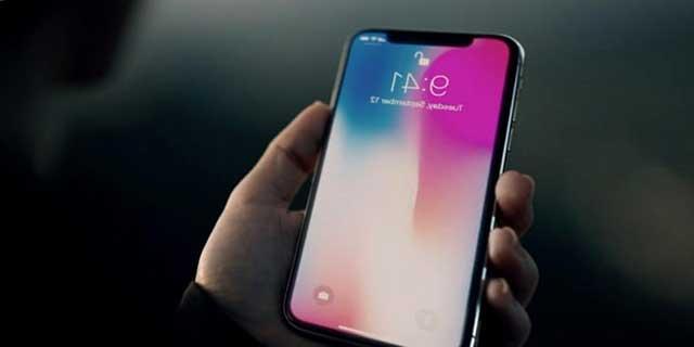 İPhone X satışları rekor kırıyor - Pembe Teknoloji