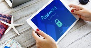 güvenilir şifre