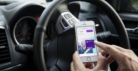 Uber ve sarhoş yolcuları tespit eden yeni AI teknolojisi