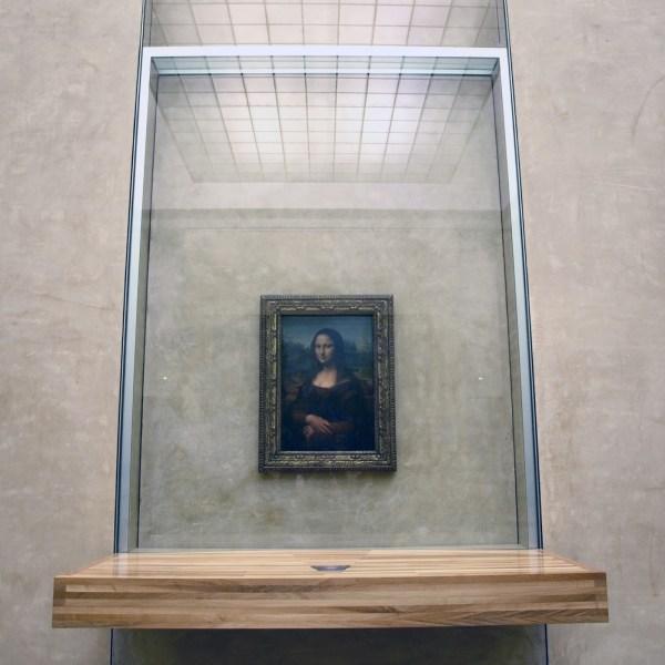 Mona Lisa tablosundaki gülümsemeli gülüşünün arkasındaki gizem sonunda ortaya çıkmış olabilir!