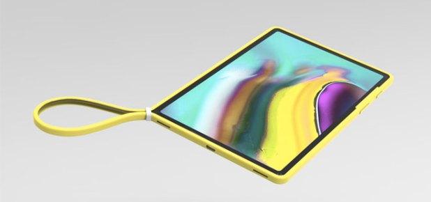samsung mobil tasarım