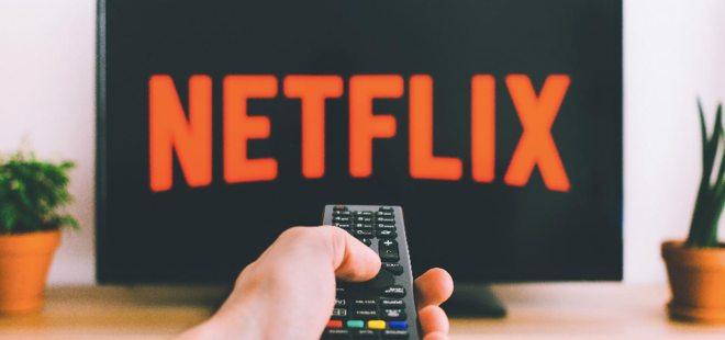 Netflix alışkanlıkları