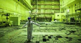 Çernobil bölgesi