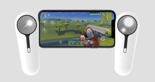 mobil oyun konsolu