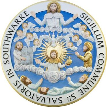 St Saviour's new logo2