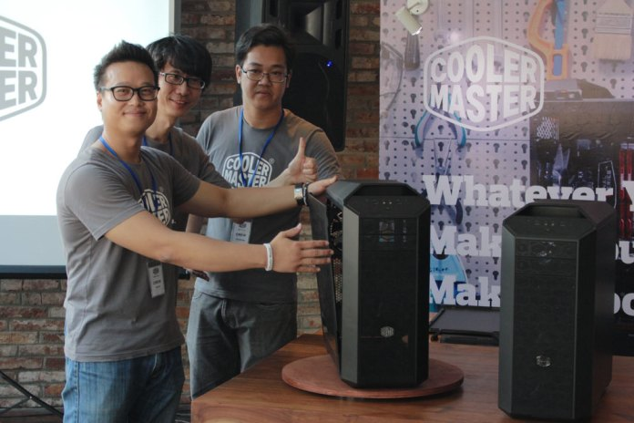 MasterCase 5 dan amster case pro 5 Indonesia