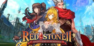 Red Stone 2 Indonesia pemmzchannel