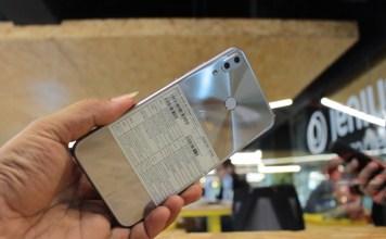 Asus Zenfone 5z first impression