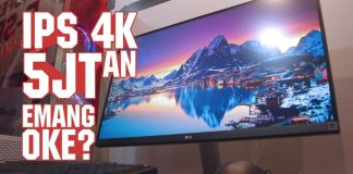 Review monitor LG 27UK600 Indonesia by pemmzchannel