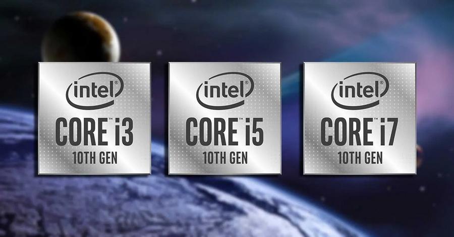 intel 10th comet lake 01 - Intel Resmi Umumkan Intel Core Generasi ke-10 yang Dilengkapi vPro