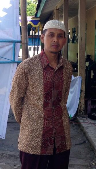Arif Munandar Thohar
